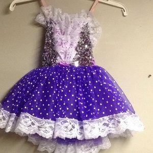 Ballet Dress - costume